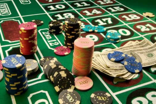 Tips Menang Bermain Casino Online